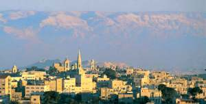 bethlehem-world capital of culture and tourism 2015 candidate city