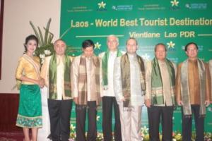 European tourism Academy -Mircea Constantinescu cu delegatia-web