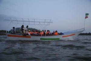 Hawassa lake
