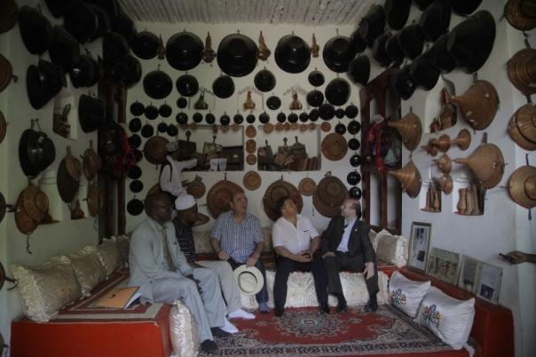 Harar Traditional House