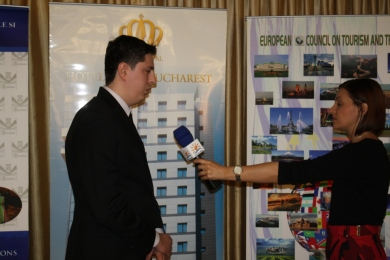 Ambassador of United States of America to European Council on Tourism and Trade
