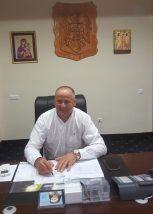 Mihai Puflene-Chairman PUFLENE RESORT
