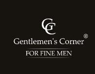 GENTLEMEN`S CORNER FOR FINE MEN GENTLEMEN'S CORNER is recognized as the EUROPEAN OFFICIAL DIPLOMATIC PARTNER.     For all who admire the classical elegance, who value the well tailored fashion and are looking for a tried and tested creators!